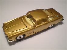 GHIA CRYSLER L 6.4 CORGI TOYS (MADE IN G.BRITAIN)