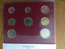 Monete euro vaticano 2004
