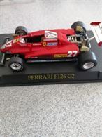 Modellini Ferrari
