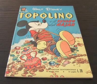 Fumetti anni 50/2000 Acquisto