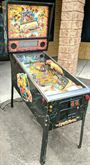 Pinball Williams Flintstones Funziona alla grande