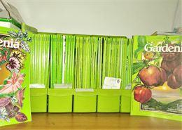 Riviste collezione Gardenia Airone
