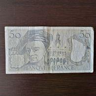 50 franchi Banque de France