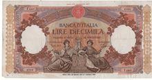 BANCONOTE ITALIANE DAL 1800 AL 2001