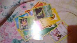 20 carte pokemon