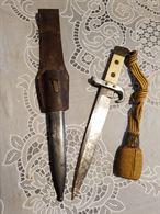 Baionetta 1° Guerra mondiale