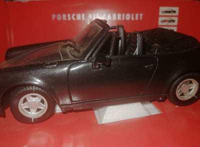 Modellini Auto