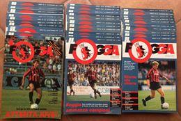 Il Foggia 1991-92