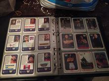 Card wrestling