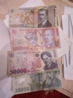Banconote romania