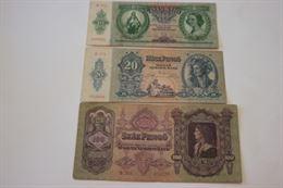 Banconote ungheria