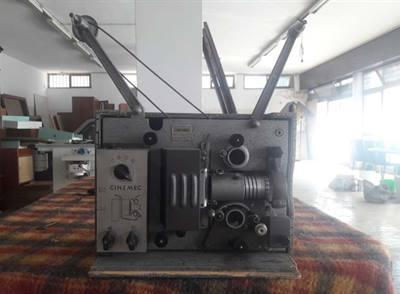 Proiettore 16mm Anni 50
