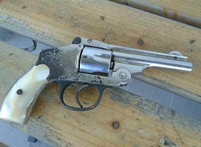 Vendita revolver