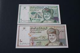 Banconote Oman