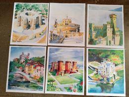 Stampe Castelli