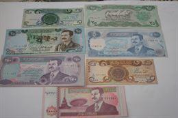 Banconote Iraq