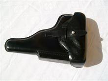 Fondina per Pistola Militare Mimetico DPM Originale
