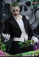 Joker Tuxedo 30 cm marca Hot Toys (bambola da collezione)