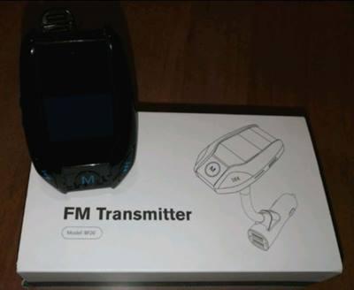 Trasmettitore FM Ronxs BF21