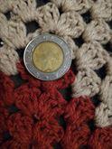 500 lire 1893/1993 centenario banca d'Italia