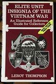 Elite Unit Insigna Vietnam War Leroy Thompson