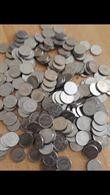 Monete di vario tipo 10 50 5 ecc.