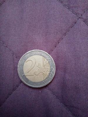 2 euro austria 2002