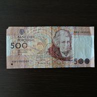Portogallo 500 escudos