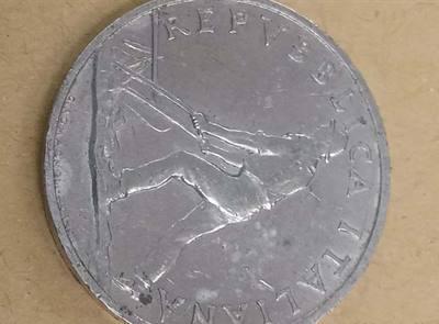 Monete rare e francobolli