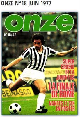 Finale della Coppa UEFA 1976-1977