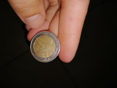 2 euro rari