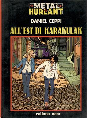 Fumetti Vari (vedi titoli nel testo)