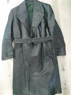 Cappotto tedesco ss originale.