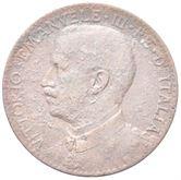 Moneta Colonia Somala - Vittorio Emanuele III, 1909-1925. 2