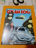 Dylan Dog n27 originale quasi edicola raro esaurito