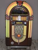 Wurlitzer Jukebox OMT 1015 Bubbler