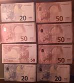 Banconote rare combinazioni numeri