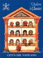 Francobolli nuovi annata 1997 Vaticano