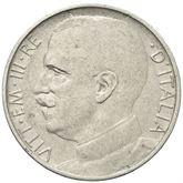 Regno D'Italia - Vittorio Emanuele Iii, 1900-1943.