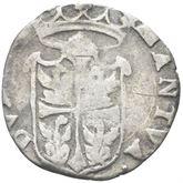 Moneta Mantova - Vincenzo I Gonzaga, 1587-1612. - Parpagliol