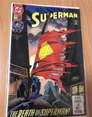 Fumetti americani originali Marvel Comics - Dc Comics
