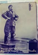 Formelle con foto B.Mussolini