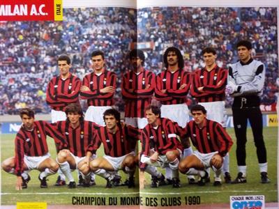 Posters Calcio