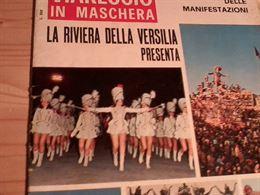 Riviste Carnevale di Viareggio