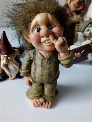 12 troll - 12 troll in blocco 50 euro più spese