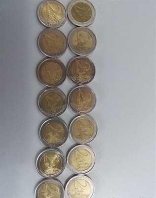 Monete da 2€