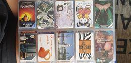 Schede telefoniche da collezione